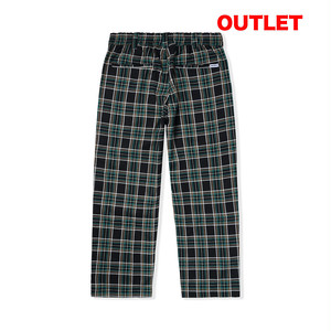 【アウトレット】BUTTER GOODS RANGER PLAID PANTS MULTI サイズL