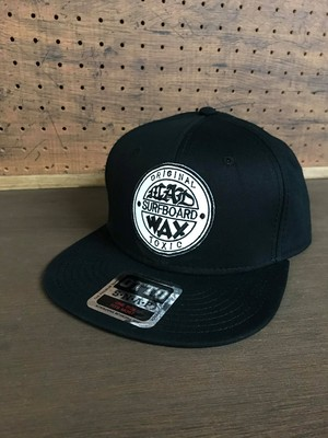 MAD WAX SNAPBACK CAP