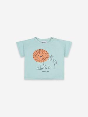 【入荷済】bobochoses(ボボショセス)Pet a Lion Short Sleeve T-shirt Tシャツ