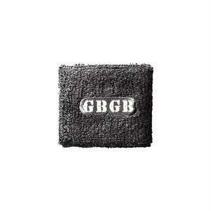 GBGB リストバンド