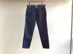 "LIVING CONCEPT ""DENIM PANTS BAIO WASH"""