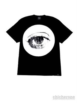 【SILLENT FROM ME】 HOLE    BLACK
