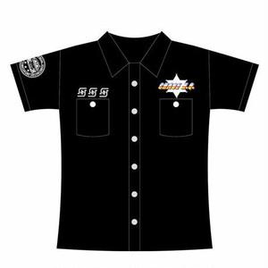 チェイスH.Q. ワーキングシャツ 〜H.Q.Series Working Shirt〜 / GAMES GLORIOUS