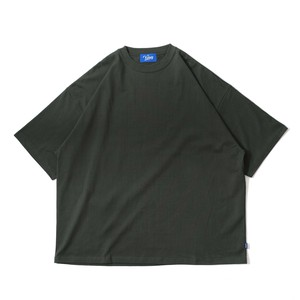 KBIG S/S TEE 【FOREST GREEN】