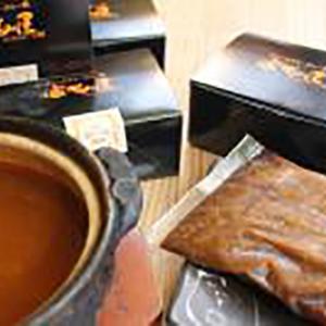 宮がみ屋のカレー鍋出汁 1個