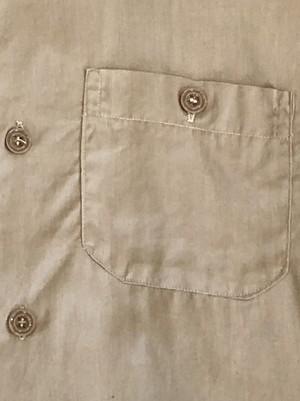 Used [Sport Shirt] s/s shirt