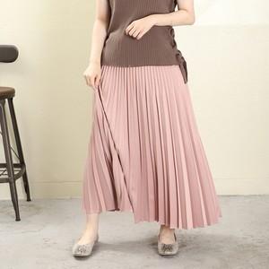 ランダムプリーツスカート FLC70020