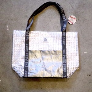 【THE PARK  SHOP】POOL  BOY TOTE BAG