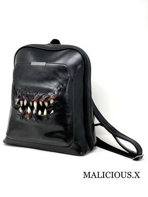 creature × zombie  backpack shoulder