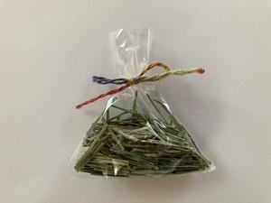 ドライドレモングラス dried lemongrass
