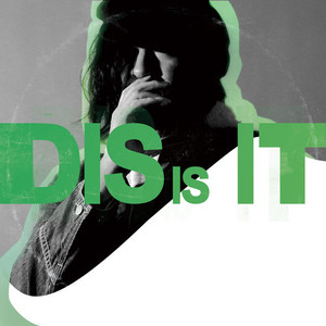キリコ 『DIS IS IT』 (CD)