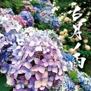 6月ノ雨【SINGLE CD】(ギフト可)