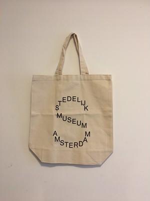【再入荷】Stedelijk Museum アムステルダム美術館 エコバッグ(S字)