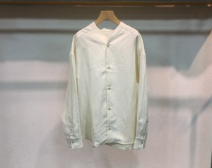 "30%OFF theSakaki""Shirt White"""