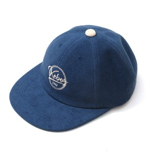 PILE CAP【BLUE】