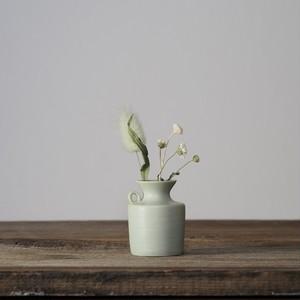 asanomi 花器1800 グリーン