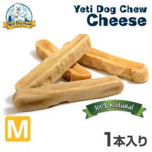 イエティ ドッグチュウチーズ M
