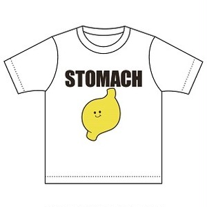 Tシャツ-Stomach/130