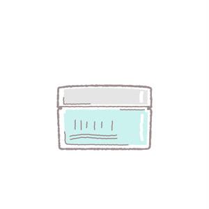 トラブル肌用 保湿クリーム