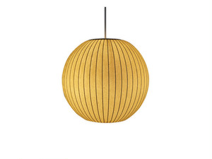 George Nelson Bubble Lamp : Ball  [Vintage]