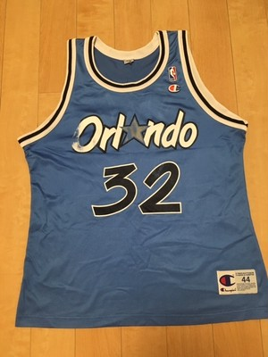 champion  orlando magic ゲームシャツ