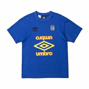 N.HOOLYWOOD umbro S/S TEE / 191-CS52-065pieces