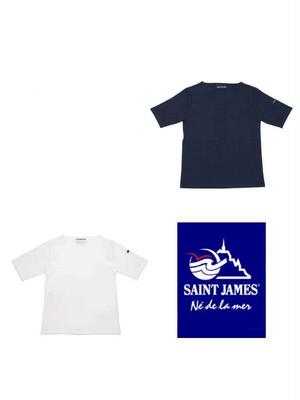 SAINT JAMES(セントジェームス) PIRIAC SOLID ピリアック【無地】