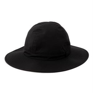 """Just Right """"Safari Hat"""" Black"""