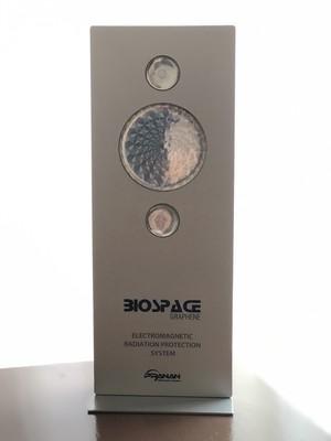 【5G対応☆電磁波<家・職場・空間用>】BIOSPACE GRAPHENE (送料無料!)