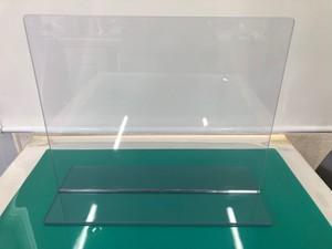 飛沫感染防止ボード(店舗用)