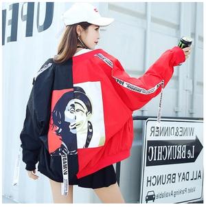 【outer】超人気プリントファッションジャケット22709196