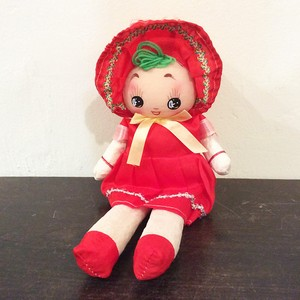 デッドストックの文化人形(大・B)