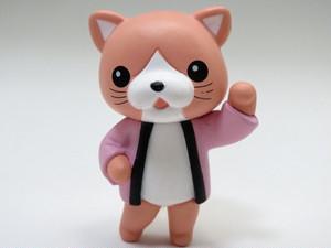 再入荷【321】 田村ゆかり 小物パーツ くすんでないネコ ねんどろいど