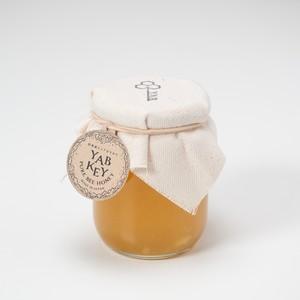 YABKEY PURE BEE HONEY(300g)