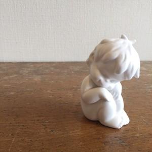 SKIP陶器人形 こっくり