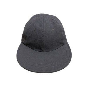 NOROLL / USUALLY CAP -BLACK-