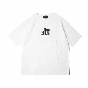 ELT LOGO BST-SHIRT WHITE