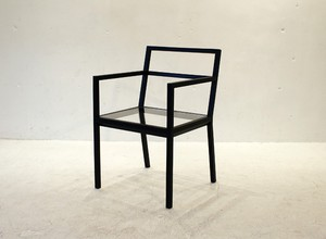 Air Arm Dining Chair(エア アームダイニングチェア)現品1点モノ