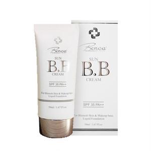 Benoa サンBBクリーム SPF35PA++