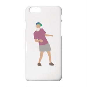 Good Life #5 iPhone case