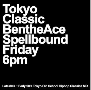 Tokyo Classic    [MIX CD]