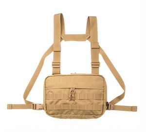 CHEST RIG - COYOTE TAN
