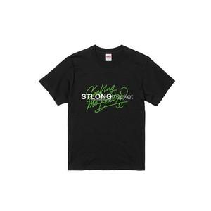 【STLONGmarket限定販売】トリプルコラボTシャツ