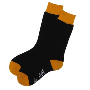 RUDE GALLERY BLACK REBEL  BOOTS ROCKER SOCKS