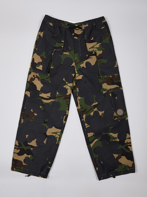 P.A.M. (Perks And Mini) / U.G. RIPSTOP RETURN PANTS