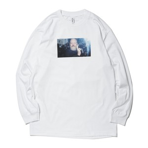 is not available J.A. L/S T-shirt(White)