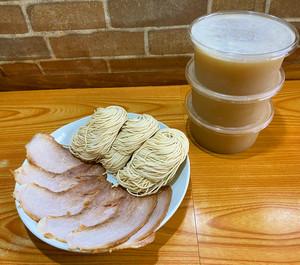 特製塩らーめん3食セット
