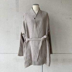 【COSMIC WONDER】Linen canvas haori/14CW05061