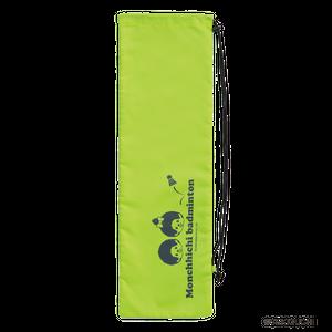M0016 モンチッチ バドミントンラケットケース