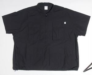 half zip work shirts